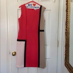 Calvin Klein Gently Love dress